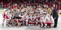 2010–11 Wisconsin Badgers women's ice hockey season