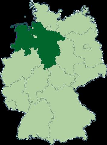 File:443px-Deutschland Lage von Niedersachsen svg.png