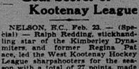 1933-34 WKHL Season