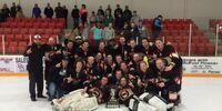2015-16 QVHL Season