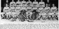 1953-54 OHA Senior B Season