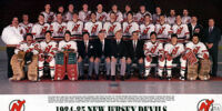 1984–85 New Jersey Devils season