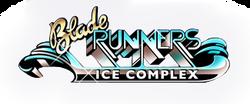 BladeRunners Ice Complex logo