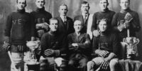 1919-20 Alberta Senior Playoffs
