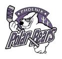 PhoenixPolarBears logo