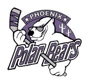 File:PhoenixPolarBears logo.png