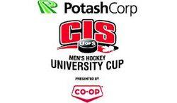 University cup 2014