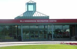HendersonRecCentre