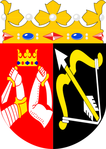 File:Coat of Arms of Eastern Finland.png
