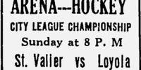 1922-23 QCHL Season