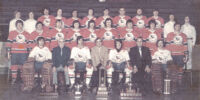 1972-73 Hardy Cup Championships