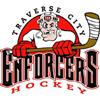 Traverse City Enforcers logo