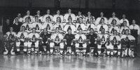 1999-00 AUS Season