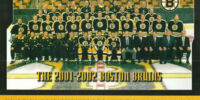 2001–02 Boston Bruins season