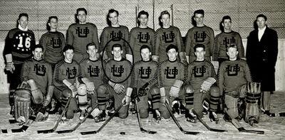 1948-49-UNB-team