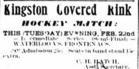 1897-98 OHA Intermediate Playoffs