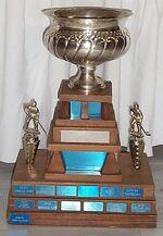 John A Cameron Trophy