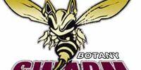Botany Swarm