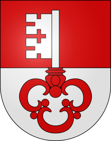 File:Coat of arms of the canton of Obwalden.png