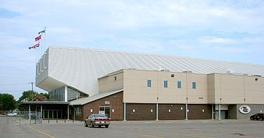 File:Peterborough Memorial Centre.jpg