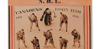 1946 Stanley Cup Finals