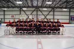 2011-12 Northern Cyclones