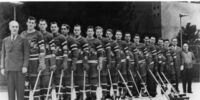 1942–43 New York Rangers season