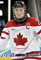 Hayley Wickenheiser cropped