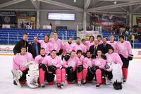 2010-11 Jamestown Jets