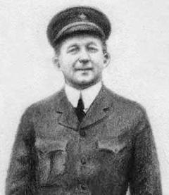 George-V-Brown-WWI