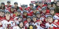 2017 NCAA Division III Women's Ice Hockey Tournament