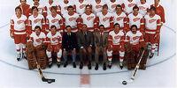 1977–78 Detroit Red Wings season