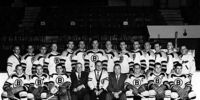 1951–52 Boston Bruins season
