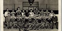 1944-45 SJHL Season