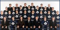 1968–69 Toronto Maple Leafs season