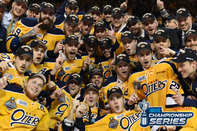 File:2017 OHL champs Erie Otters.jpg