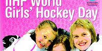 IIHF World Girls' Hockey Day