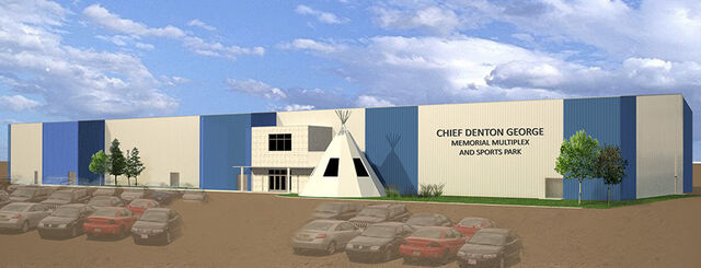File:Chief Denton George Memorial Multiplex.jpg