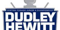 2016 Dudley Hewitt Cup