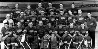 1940–41 Detroit Red Wings season