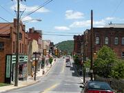 Canonsburg, Pennsylvania