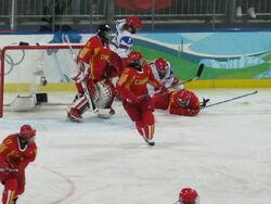 JiangNa2010WinterOlympics