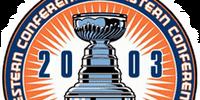 2003 Stanley Cup Playoffs