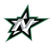 St Charles North Stars logo 2014-15