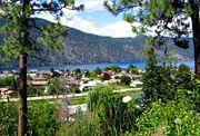 Chase, British Columbia