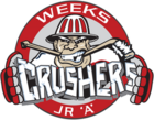 Weeks Crushers Logo