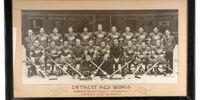 1935–36 Detroit Red Wings season