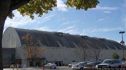 Hersheypark arena outside1