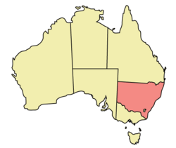 New South Wales locator-MJC