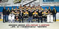 2010-11 NSJCHL Season